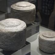 Мистерията на древните каменни барабани