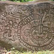 Мистериозните петроглифи в Никарагуа