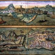 Кандия и Корфу 1542–1600