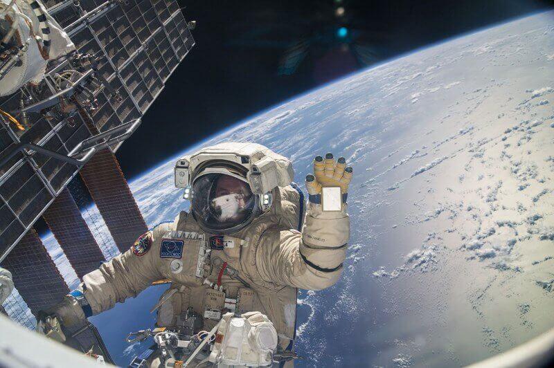 орбита, безтегловност, микрогравитация, Космос