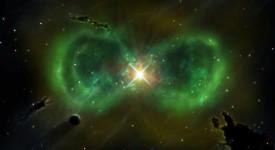 безкрайност, Вселена, безсмъртие