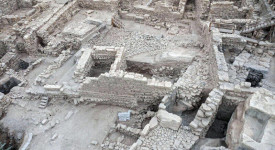 © Assaf Peretz/courtesy of the Israel Antiquities Authority