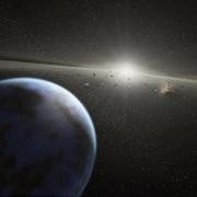 © NASA-JPL / Caltech / T. Pyle (SSC)