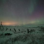 Тауриди, метеори, падащи звезди