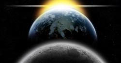 Денонощието на Земята