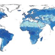 © Gleeson et al. / Nature Geoscience 2015
