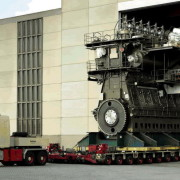 най-мощният двигател в света
