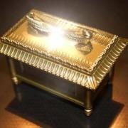 съкровища на цар Соломон