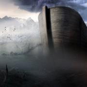 Библейският потоп