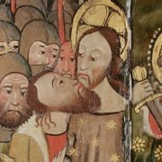 Целувката на Юда