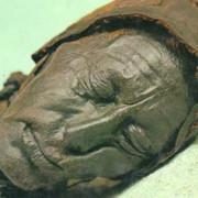 Толундския човек, блатните хора