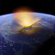 астероид, метеорит
