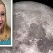 Луната