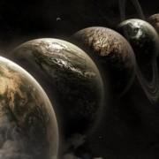 паралелна вселена