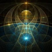 Вселена, струни, измерения, време