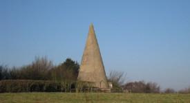 Пирамидите на Джак Фулър