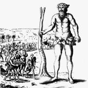 Вавилонският Адам е бил 11-метров гигант.