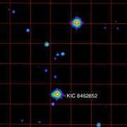 KIC 8462852. NASA