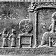 Астрономия във Вавилон