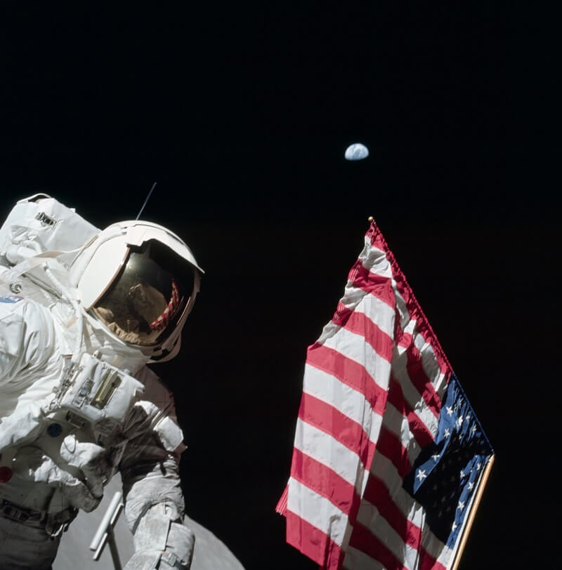 кацане на Луната