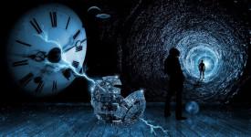 паралелна вселена, време, реалност, пространство, пътешествие, тунел, отвъдно, душа