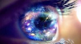 Големия взрив, Космос, Вселена
