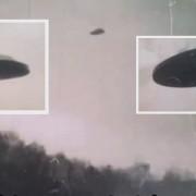 снимки на НЛО