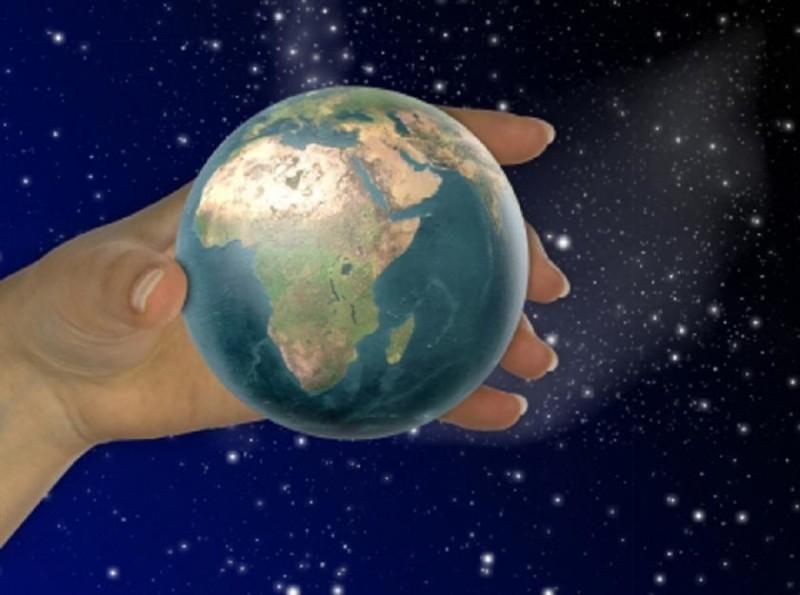 да спасим света