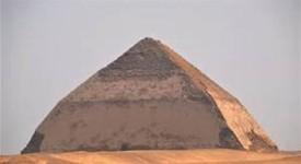 египетска пирамида