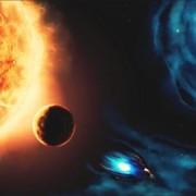 край на света, голям разрив, колапс Вселена