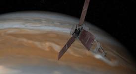 Сондата Juno