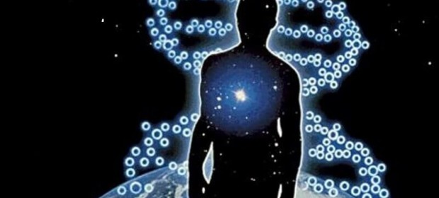 ДНК, съзнание, мисъл, енергия