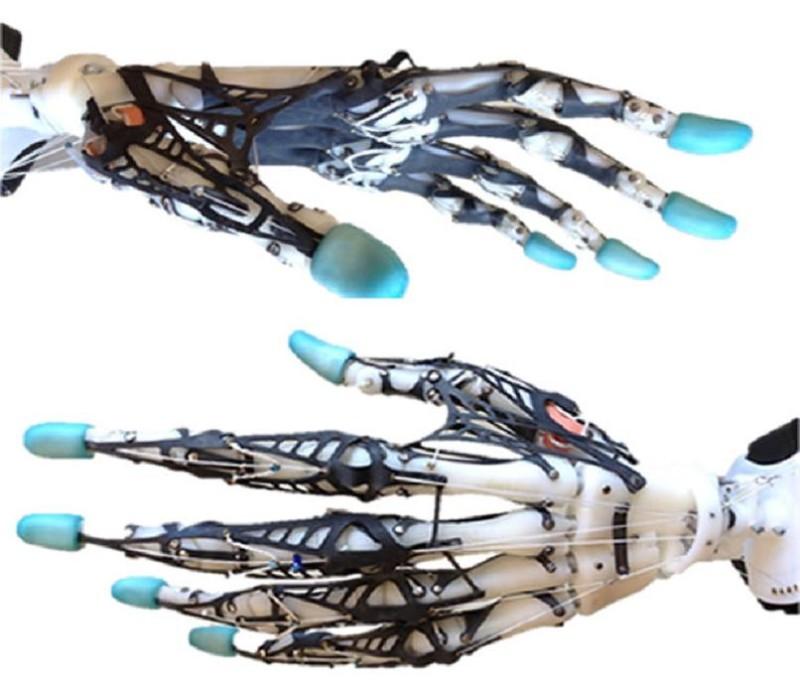 роботизирана ръка