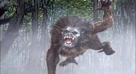 Дяволската маймуна