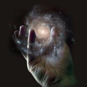 Творец, Бог, галактика, Вселена, разум