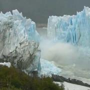 леден мост Пенито Морено