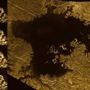 © NASA/JPL-Caltech/ASI/Cornell