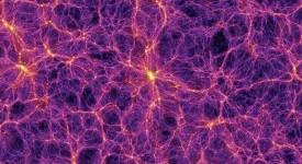 Volker Springel/Max Planck Institute For Astrophysics/SPL