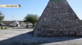 мексиканец пирамида