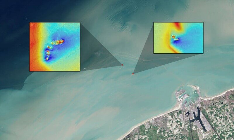 NASA/USGS Landsat/Jesse Allen/NASA Earth Observatory/Matthias Baeye et al