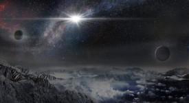 © Beijing Planetarium / Jin Ma