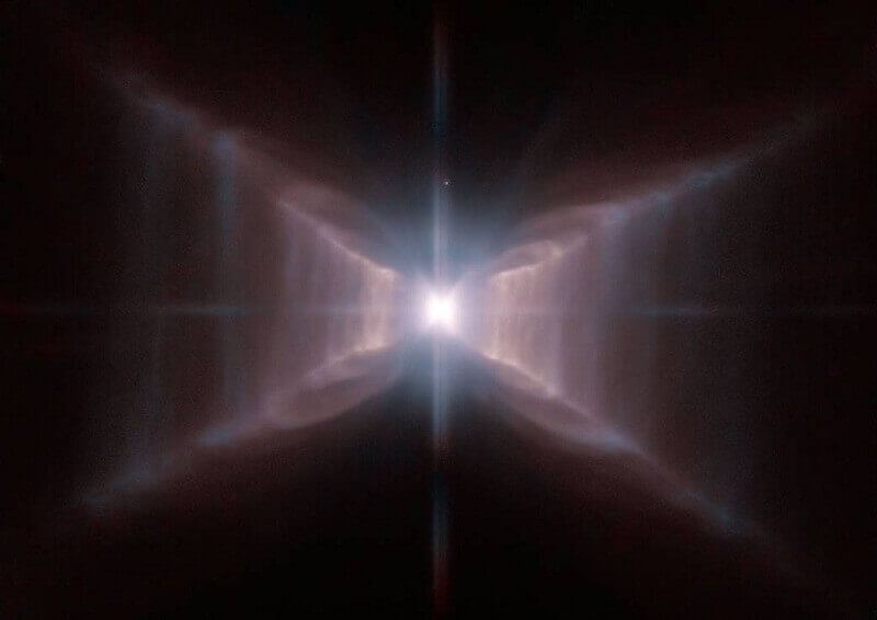 © ESA/Hubble/NASA