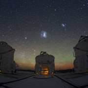 © European Southern Observatory