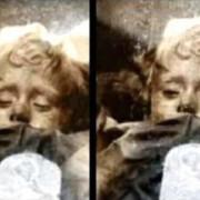 Розалия Ломбардо мумия