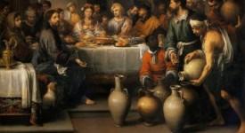 Древен Рим, вино