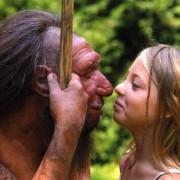 древни хора, неандерталци
