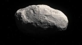 кометата C/2014 S3