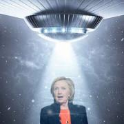 Хилари Клинтън