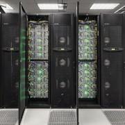 Суперкомпютърът Stampede. © University of Texas
