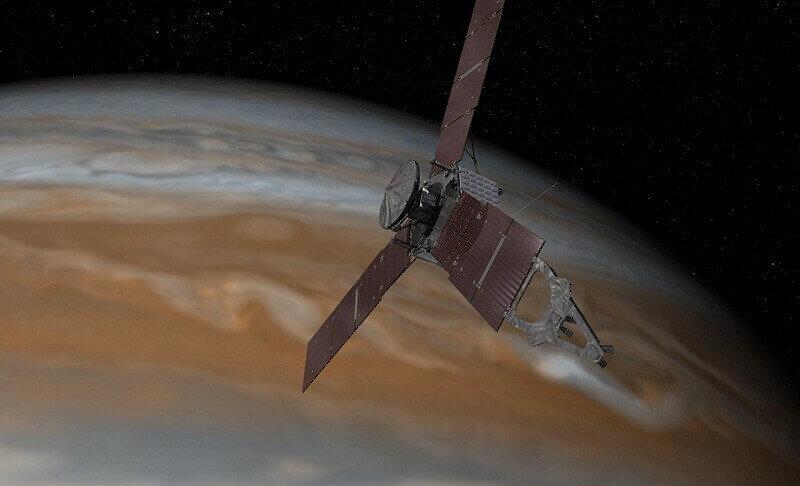 © NASA/JPL-Caltech